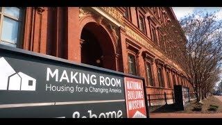 "The Legacy of ""Making Room: Housing for a Changing America"""
