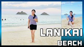 LANIKAI BEACH || KAILUA HAWAII