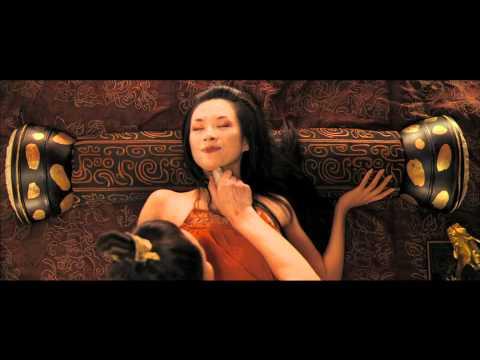 The Banquet 夜宴 2006 Hd Trailer
