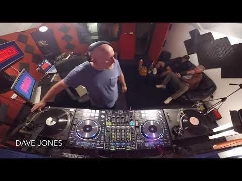 Studio 68 Guest Mix 002 // Dave Jones