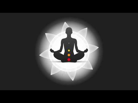 Spiritual Awakening || Logo Animation