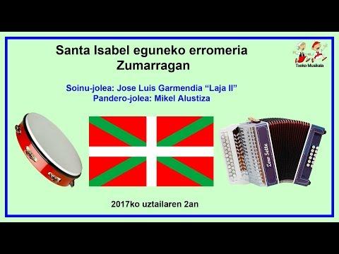 1707020201 Jose Luis Garmendia Laja II eta Mikel Alustiza, 2017an, Zumarragan Antioko Eromerian streaming vf