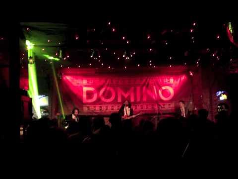 Domino live@Oldies Pub Sibiu
