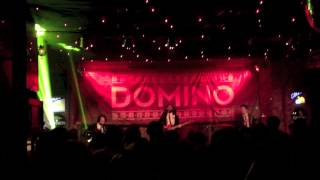 Domino live@Oldies Pub Sibiu