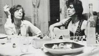 Rolling Stones-Gimme Shelter