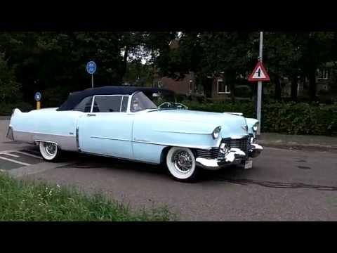 Oldtimer Classic Car/Auto at Venlo NL 30.8.2014