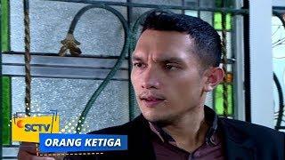 SADISS! Rico Tuduh Afifah Mendukung Isu Perselingkuhan Dessy | Orang Ketiga Episode 672