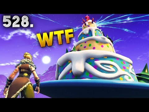 Fortnite Daily Best Moments Ep.528 (Fortnite Battle Royale Funny Moments)