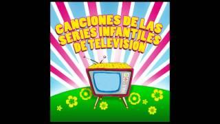 Canciones de Series Infantiles de TV - 38. Los Osos Amorosos al Rescate