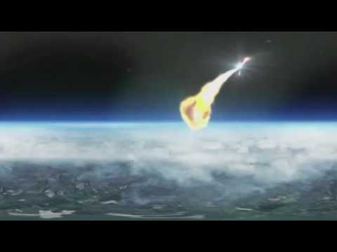 Смерть Земли - аудиорассказ
