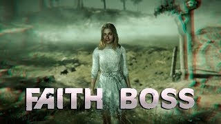Far Cry 5 - Faith Seed Boss Fight + Death
