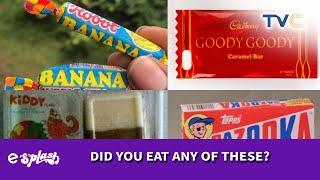#Throwback To Five Snacks We Loved As Kids