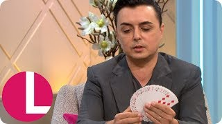 marc spelmann bgt magic trick revealed