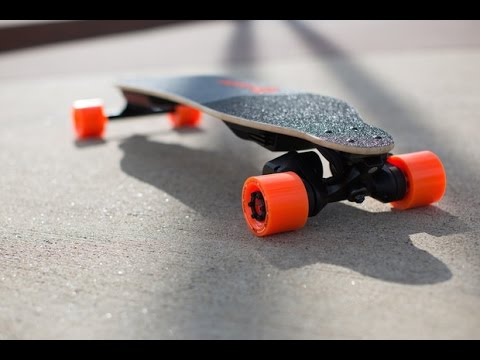 Top 5 Skateboards Eléctricos Que No Conocías