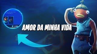 nova TEMPORADA e o AMOR DA MINHA VIDA... (Peixoto) 🐠 thumbnail