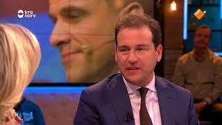 Jinek | Lodewijk Asscher, Onno Hoes, Fajah Lourens,