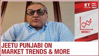 Jeetu Panjabi On Evolving Trends In Emerging Markets | ET NOW Exclusive