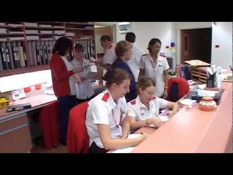 Registered Nurse - Try It For 5