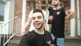 DAY IN THE LIFE OF FAZE