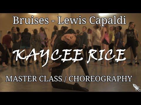 Bruises – Lewis Capaldi | Kaycee Rice Choreography | Xtreme Dance Force