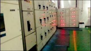 Explain Electrical Distribution Panel in Hindi.
