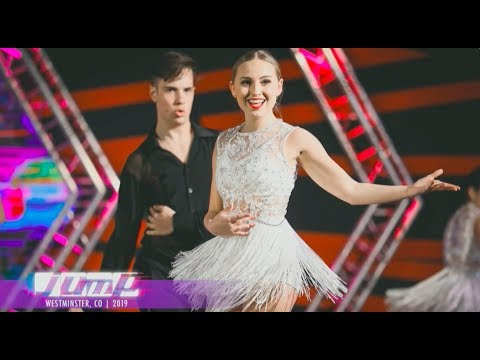 Artistic Fusion Dance Academy - The Beat