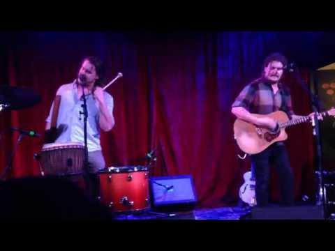 Pierce Brothers - Uptown Funk (Live at Jive, 2015)