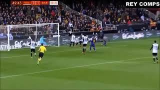 cb53bbdc2a6ea Primeiro gol de Philippe Coutinho com a camisa do Barcelona ...