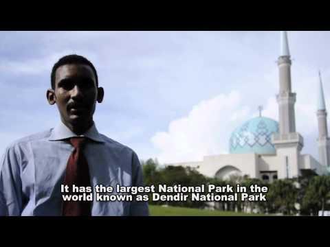 ICFUTM 2011 Teaser Sudan