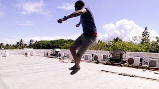 Get to know me! (Mombasa streets vlog) - Brian Kimani
