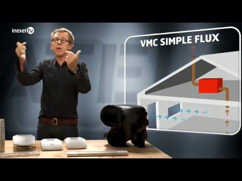 Atelier 08 - Bien choisir une VMC