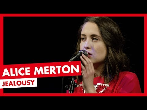 Alice Merton - Jealousy (LIVE)