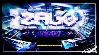 Zalo Beats - Unknown (Hip Hop Instrumental Music)