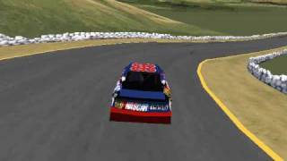 Lap Around Every Track Nascar Racing 2