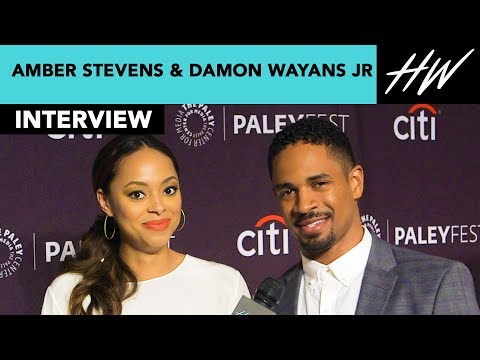 Amber Stevens & Damon Wayans Jr. Reveal Their Craziest Nightclub Stories!!  Hollywire