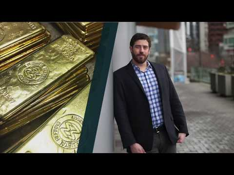 Josh Crumb: All About Gold