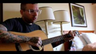 "Dallas Green   ""Northern Wind"" - unplugged at SXSW w earphoria.fm"