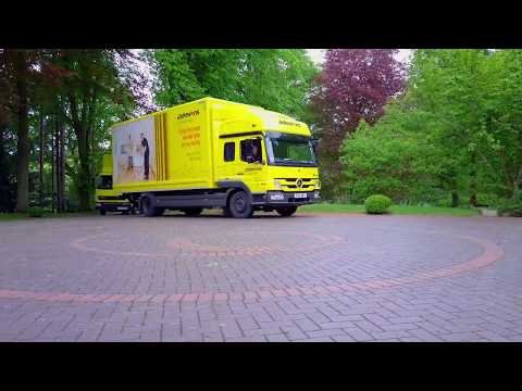 House Removals by Johnsons Moving Services