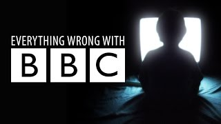Everything Wrong With BBC