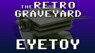 EyeToy - The Retro Graveyard