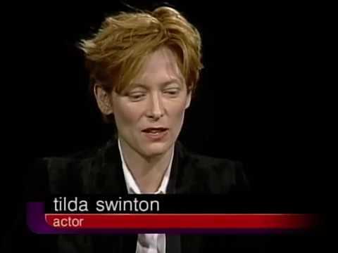 Tilda Swinton  2002