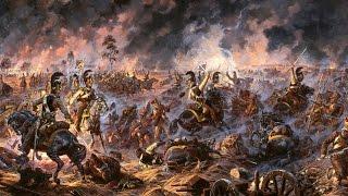 Битва под Салтановкой 1812 года.