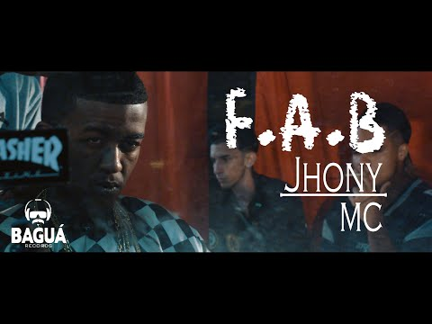 Jhony MC - F.A.B