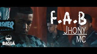 Download Mp3 Jhony Mc - F.a.b