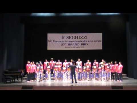 ITS Student Choir - Piso Surit