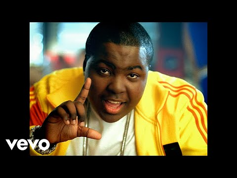 Sean Kingston - Beautiful Girls (Official Music Video)