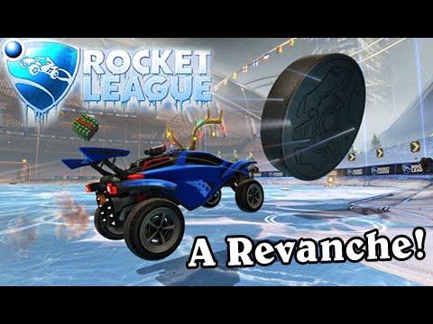 Rocket League - A REVANCHE DOS INSCRITOS BOLADÕES