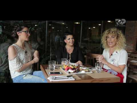 Thumb, 10 Shtator 2016, Pjesa 3 - Top Channel Albania - Entertainment Show