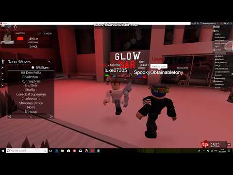 Full Download Roblox Club Tesla S Funny Dance Moves