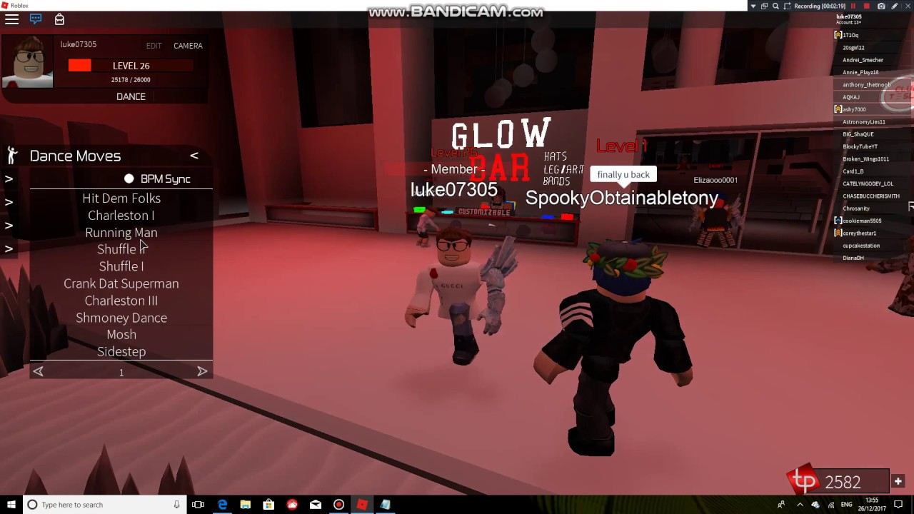 Club Tesla Roblox How To Get More Dance Moves In Club Tesla Roblox Youtube